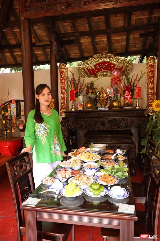 Tưng bừng sắc màu ở Lễ hội Tết Việt 2021 ảnh 5