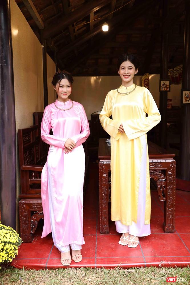 Tưng bừng sắc màu ở Lễ hội Tết Việt 2021 ảnh 6