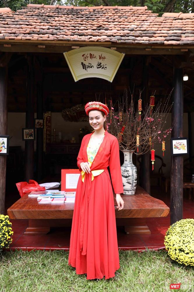 Tưng bừng sắc màu ở Lễ hội Tết Việt 2021 ảnh 9