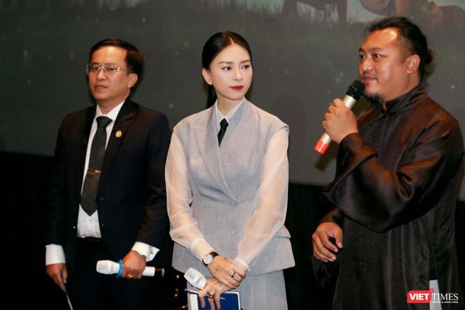 Ngô Thanh Vân chính thức lên tiếng về tranh cãi ồn ào xung quanh Trạng Tí ảnh 2