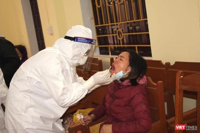 Trắng đêm tại tâm dịch Chí Linh, Hải Dương chạy đua nhanh hơn virus biến chủng ảnh 8