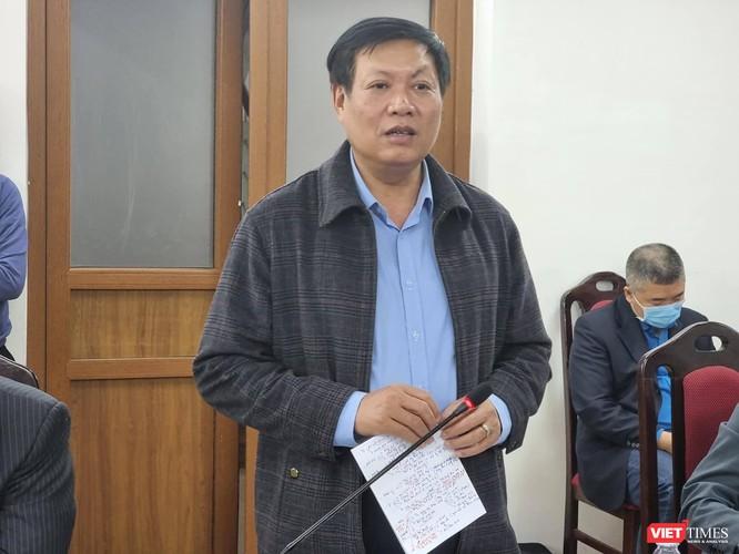 """Từ bài học Chí Linh - Hải Dương, rút ra điều gì cho """"hàng xóm"""" Hưng Yên? ảnh 2"""