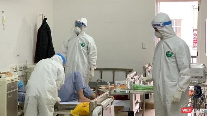 """Diễn biến """"nóng"""" dịch bệnh COVID-19, Bộ trưởng Bộ Y tế đề nghị cho phép chủ động mua vaccine ảnh 1"""