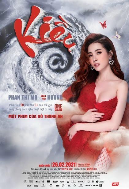 """Độc đáo sách """"Kiều @ - Cú máy linh hồn"""" của phim one-shot Việt ảnh 4"""