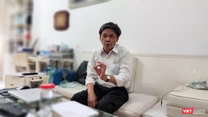Người đi đầu nghiên cứu tế bào gốc giúp điều trị nhiều bệnh nan y ảnh 4