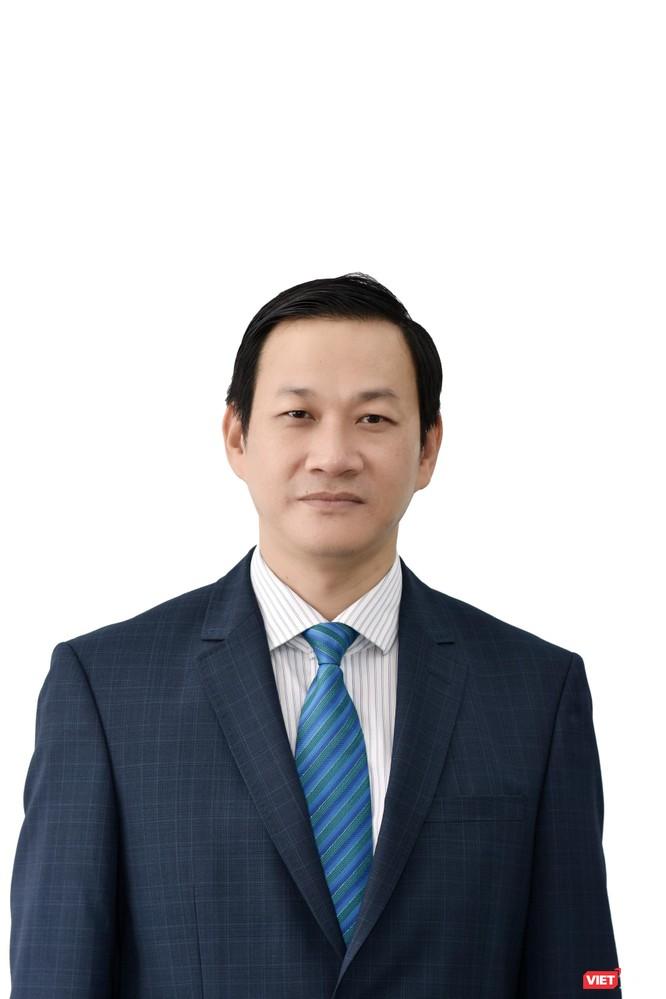GS Nguyễn Đức Tuấn: Tâm và tầm cho ngành Dược ảnh 1