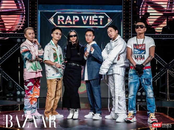 2021: Rap Việt liệu có soán ngôi Bolero? ảnh 5