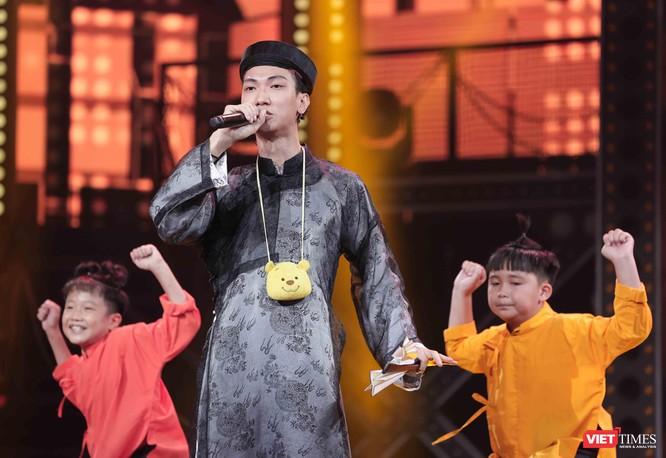 2021: Rap Việt liệu có soán ngôi Bolero? ảnh 6