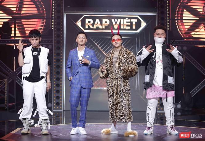 2021: Rap Việt liệu có soán ngôi Bolero? ảnh 1