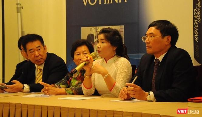 First News và Thái Hà Book tranh chấp bản quyền tự truyện Hoàng Thị Thiêm ảnh 2
