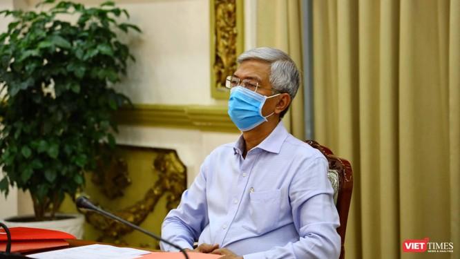Việt Nam đăng cai Trung tâm Phòng, chống bệnh truyền nhiễm nguy hiểm ASEAN ảnh 3