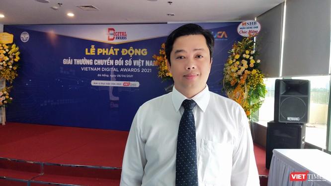 Chuyên gia chỉ rõ Việt Nam gặp khó thế nào nếu không chuyển đổi số ảnh 2