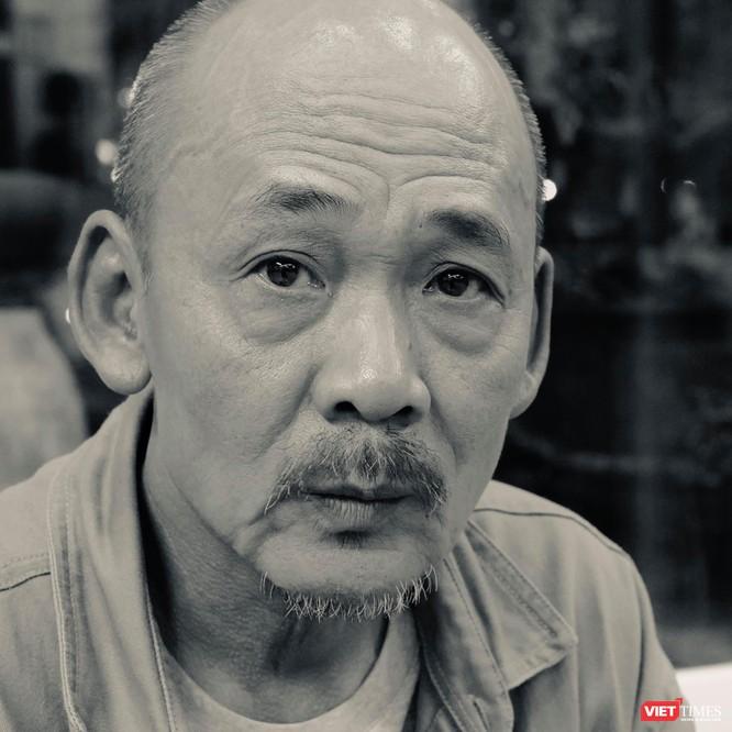 """Ấn tượng """"Nét và Hình"""" của họa sĩ Nguyễn Dương Đính ảnh 1"""