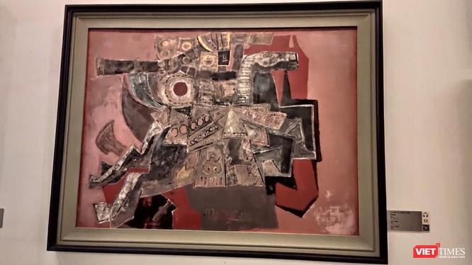 3 giá trị cốt lõi của App iMuseum giúp khám phá hàng trăm tác phẩm quý ảnh 3