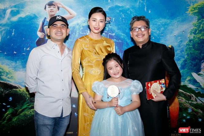 """Ngô Thanh Vân nghĩ khán giả đang """"hiểu lầm"""" phim """"Trạng Tí phiêu lưu ký"""" ảnh 2"""