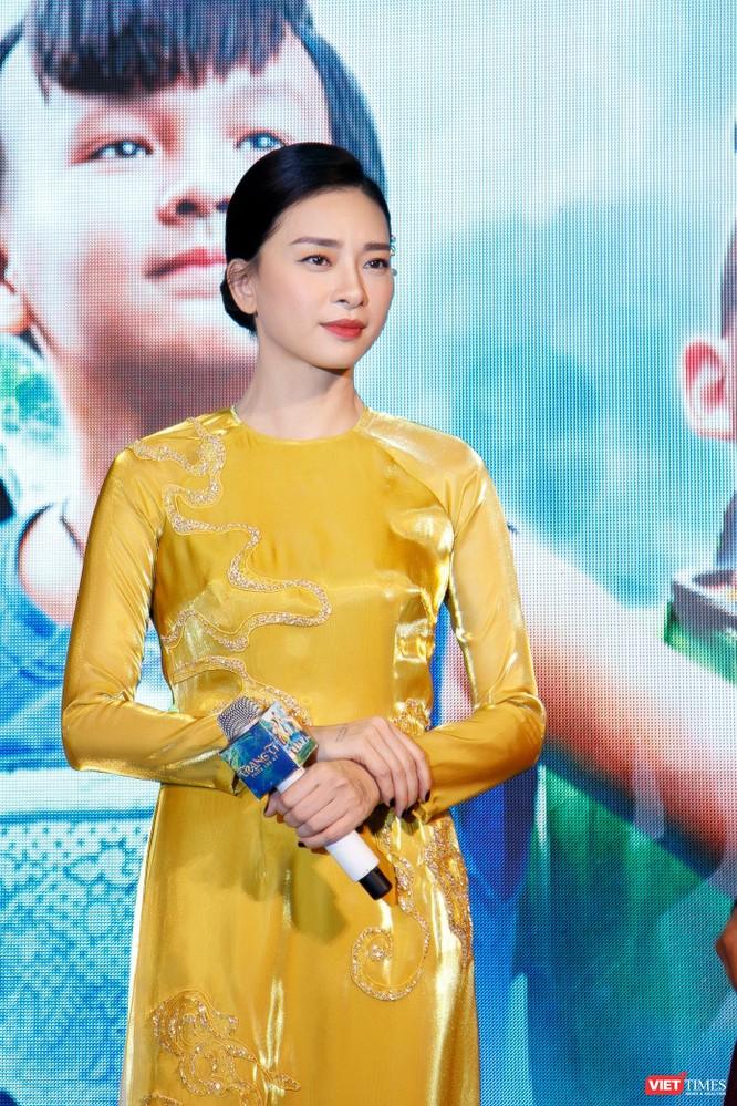 """Ngô Thanh Vân nghĩ khán giả đang """"hiểu lầm"""" phim """"Trạng Tí phiêu lưu ký"""" ảnh 1"""