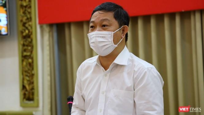 Kích hoạt hệ thống phòng dịch COVID-19 cao nhất, bảo vệ bệnh viện ảnh 1