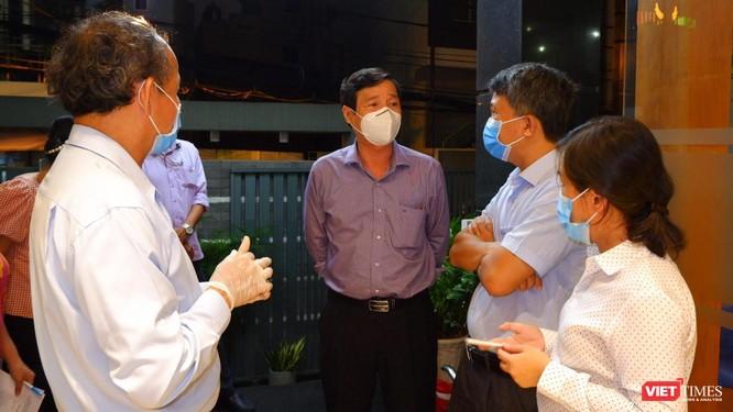 Nóng: Phát hiện thêm chùm 40 người dương tính, ổ dịch Hội thánh tăng lên 133 ca bệnh ảnh 1