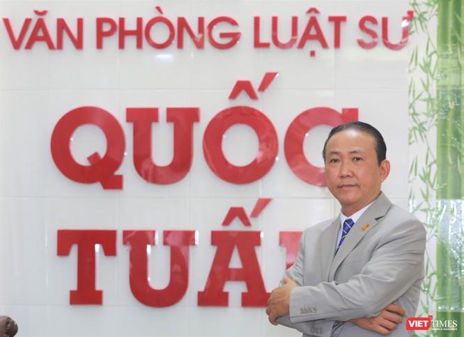 Làm giả hợp đồng vay tiền đứng tên nghệ sĩ Hoài Linh có thể bị phạt tù 5 năm ảnh 2