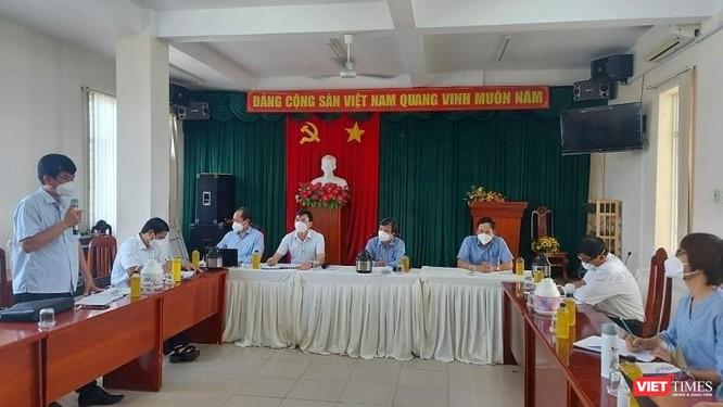 Làm gì để khống chế Changshin - điểm dịch nóng nhất của Đồng Nai? ảnh 1