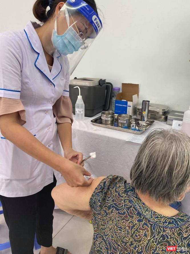 TP.HCM: Chiến dịch tiêm chủng 930.000 liều vaccine COVID-19 đạt chuẩn ảnh 3