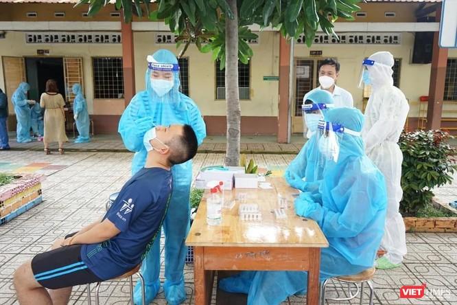 TP.HCM: 205.466 bệnh nhân, đẩy nhanh xét nghiệm, tiêm vaccine COVID-19 ảnh 3