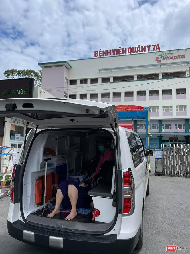 TP.HCM: Ông Đoàn Ngọc Hải đến hỗ trợ, bệnh nhân vẫn thiệt mạng vì không có xét nghiệm âm tính ảnh 2