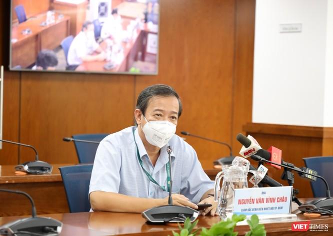 TP.HCM giãn cách đến ngày 15/9, nỗ lực giảm số ca tử vong vì COVID-19 ảnh 3