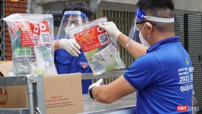 TP.HCM: ATM việc làm và ATM phòng trọ cộng đồng hỗ trợ người thất nghiệp ảnh 1