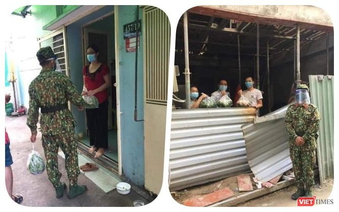 TP.HCM: Người dân tuyệt đối không được ra khỏi nhà, chung cư, khu phố ảnh 4