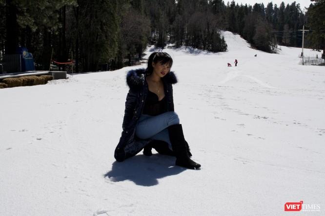 Princess Villareal theo đuổi thời trang vì môi trường ảnh 2