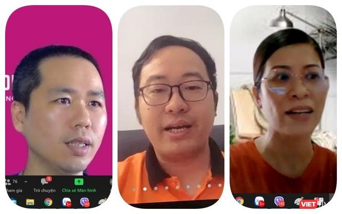 Hội thảo trực tuyến: Chuyên gia đưa giải pháp chống đứt gãy chuỗi cung ứng mùa dịch ảnh 2