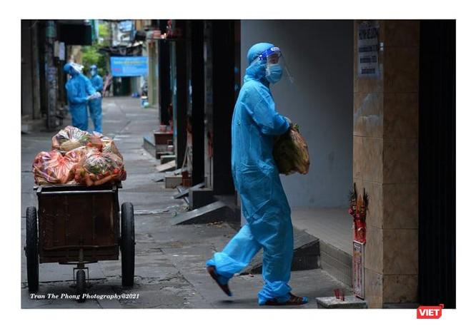 """TP.HCM: Điều tra xử lý hiện tượng """"bom"""" hàng, quấy rối công tác phòng, chống dịch ảnh 2"""