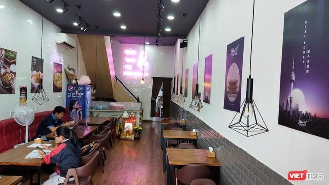 TP.HCM cho mở lại quán bán mang đi, chủ nhà hàng vẫn đóng cửa tiếp vì sợ… vỡ nợ ảnh 3