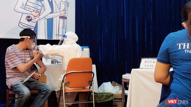 TS Bùi Lê Minh nói về vaccine Nanocovax: Cần phải có bằng chứng trực tiếp để làm cơ sở cấp phép ảnh 2