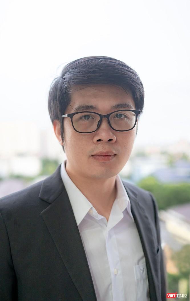 TS Bùi Lê Minh nói về vaccine Nanocovax: Cần phải có bằng chứng trực tiếp để làm cơ sở cấp phép ảnh 1