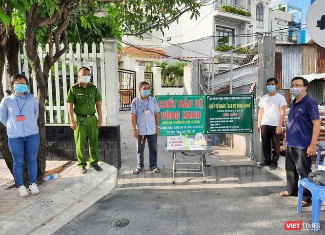 """Bí thư Nguyễn Văn Nên: """"TP.HCM không thể tiếp tục kéo dài giãn cách nghiêm ngặt"""" ảnh 3"""