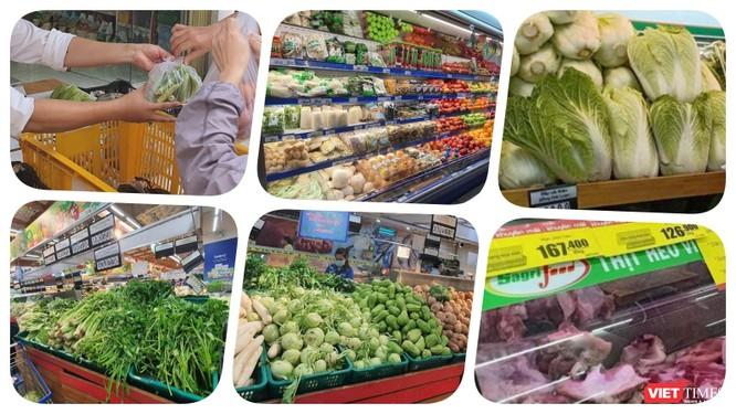 TP.HCM: Có thẻ xanh COVID, dân vùng dịch được đi siêu thị mua đồ, nhưng đừng tụ tập xếp hàng dài ảnh 1