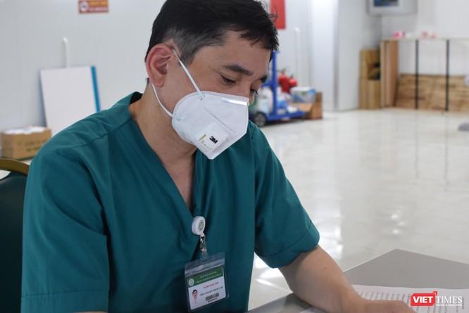 TS.BS Đỗ Ngọc Sơn: Vùng dịch TP.HCM có tầm cỡ, quy mô chưa từng có ở Việt Nam ảnh 1