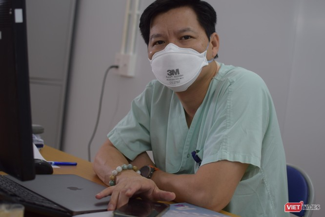 TS.BS Lưu Quang Thuỳ: Trận chiến khốc liệt nhất đã qua, TP.HCM sẽ hồi sinh ảnh 2