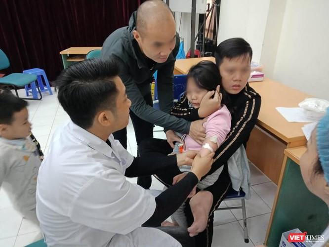 Hôm nay, phát hiện thêm 67 học sinh ở Bắc Ninh mắc sán lợn ảnh 1