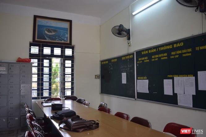 Vụ thuê trường gần 70 tỷ ở Tiên Yên: Phụ huynh và học sinh vẫn lo canh cánh ảnh 2