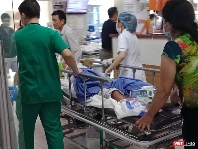 Hơn 10.000 người nhập viện do tai nạn trong 5 ngày nghỉ lễ ảnh 1
