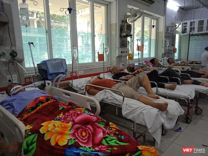 Hơn 10.000 người nhập viện do tai nạn trong 5 ngày nghỉ lễ ảnh 2