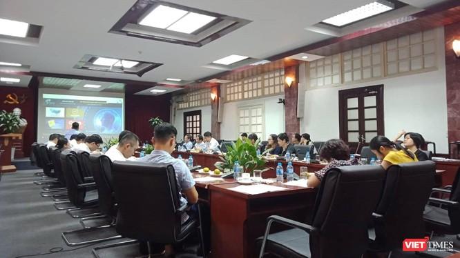 Công cụ mới made in Vietnam giúp tra cứu sáng chế công nghiệp ảnh 1