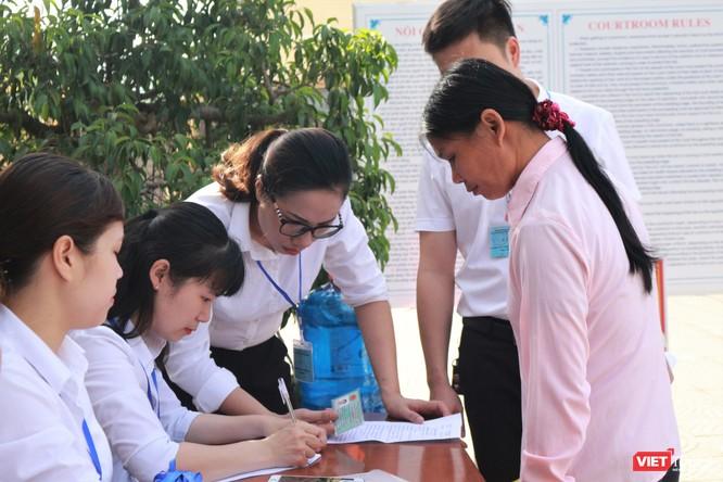 Sẽ mời Bộ Y tế dự phiên phúc thẩm xét xử Hoàng Công Lương ngày mai ảnh 1