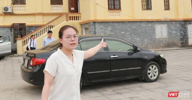 """Hoàng Công Lương vẫn tránh báo chí, luật sư nghi ngờ Bộ Y tế """"thiên vị"""" Công ty Thiên Sơn ảnh 1"""