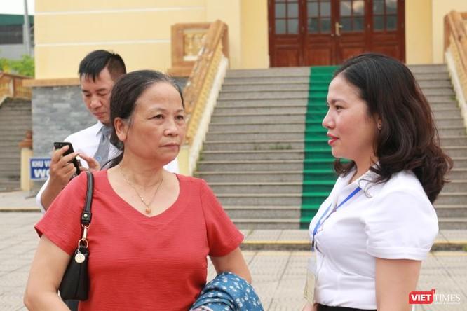 """Hoàng Công Lương vẫn tránh báo chí, luật sư nghi ngờ Bộ Y tế """"thiên vị"""" Công ty Thiên Sơn ảnh 3"""