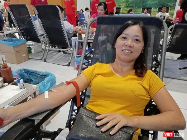 Hành trình Đỏ 2019 thu về 85.000 đơn vị máu sau hơn 2 tháng tổ chức ảnh 2