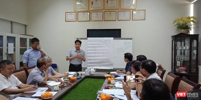 """Hiệp hội Bệnh viện tư nhân Việt Nam: """"Hành vi của Hoàng Công Lương không thỏa mãn tội danh vô ý làm chết người"""" ảnh 3"""